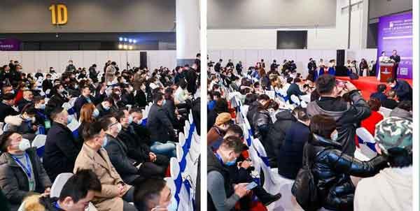2021年杭州网红直播电商博览会参展商名单
