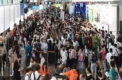 南京包装机械展2021年时间安排